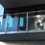 Abisco railings