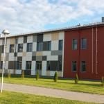 Ķekava school