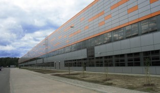 facade of Dominante