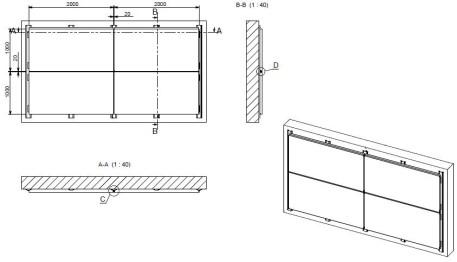 Facade system Basic