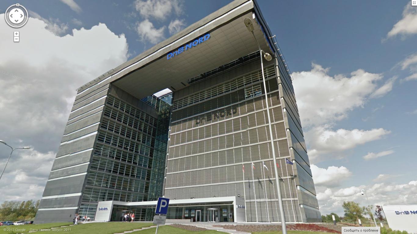 Dnb Nord Bank Three L Technologies