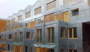 Finboda Dockland