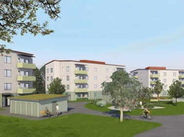 Project in Gavle