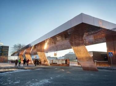 GH system - Lahti