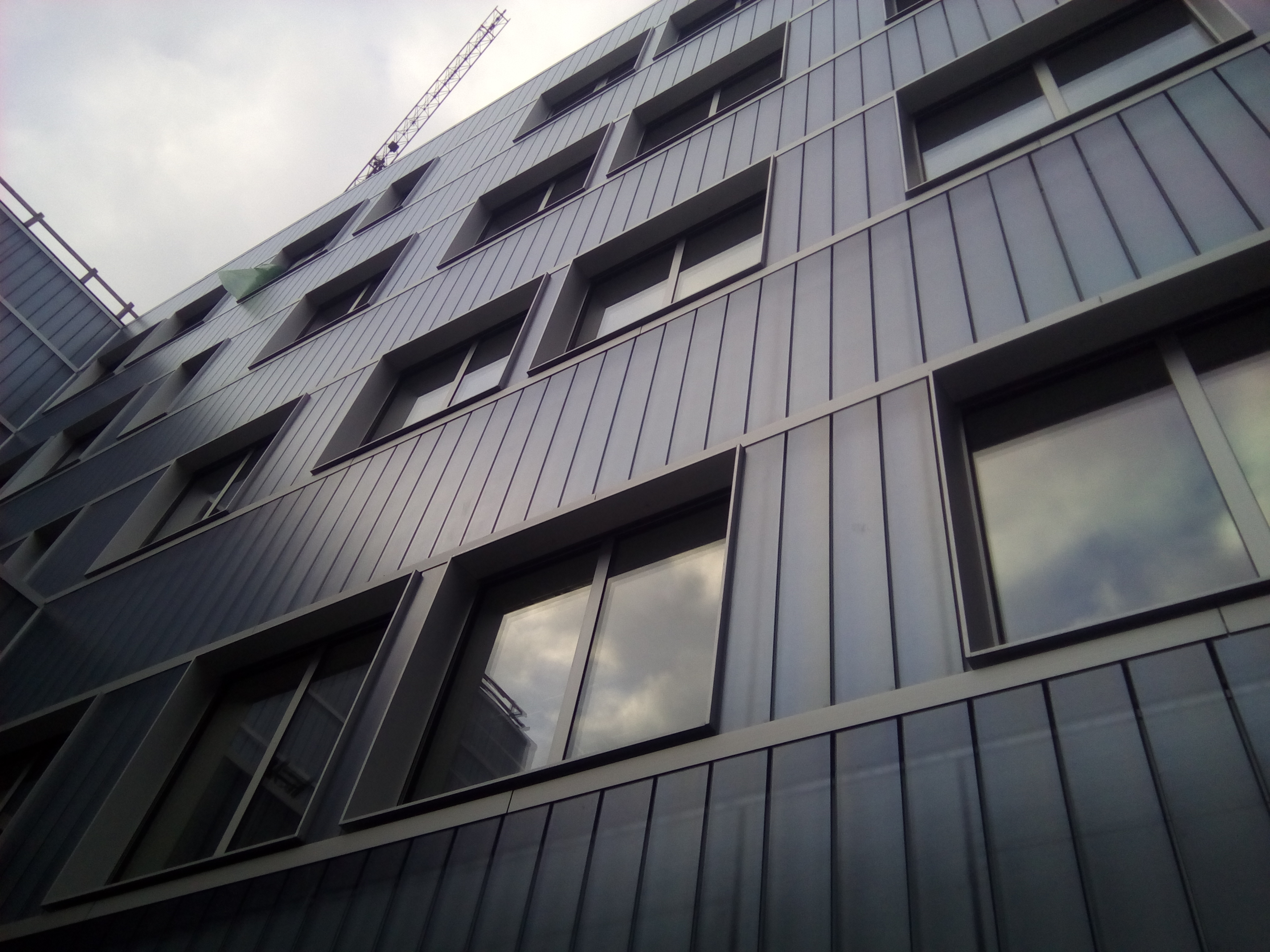 Carlsberg Byen Three L Technologies