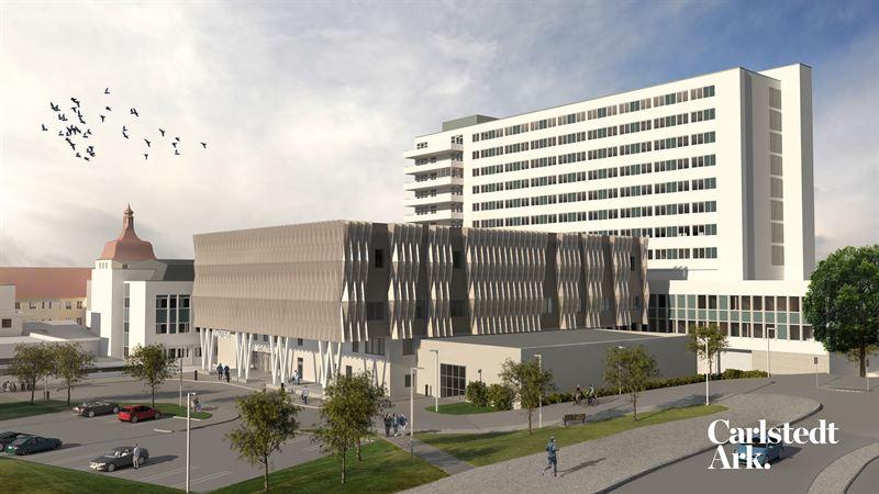 n54 hospital